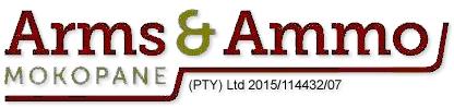 Arms & Ammo Mokopane Logo